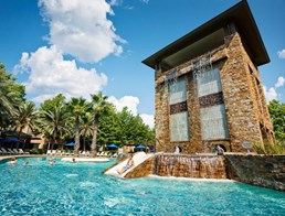 Image of The Woodlands Resort