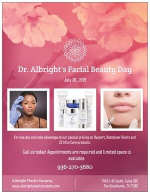 Facial Injectable Event