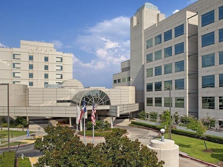 Plastic Surgery at Memorial Hermann The Woodlands